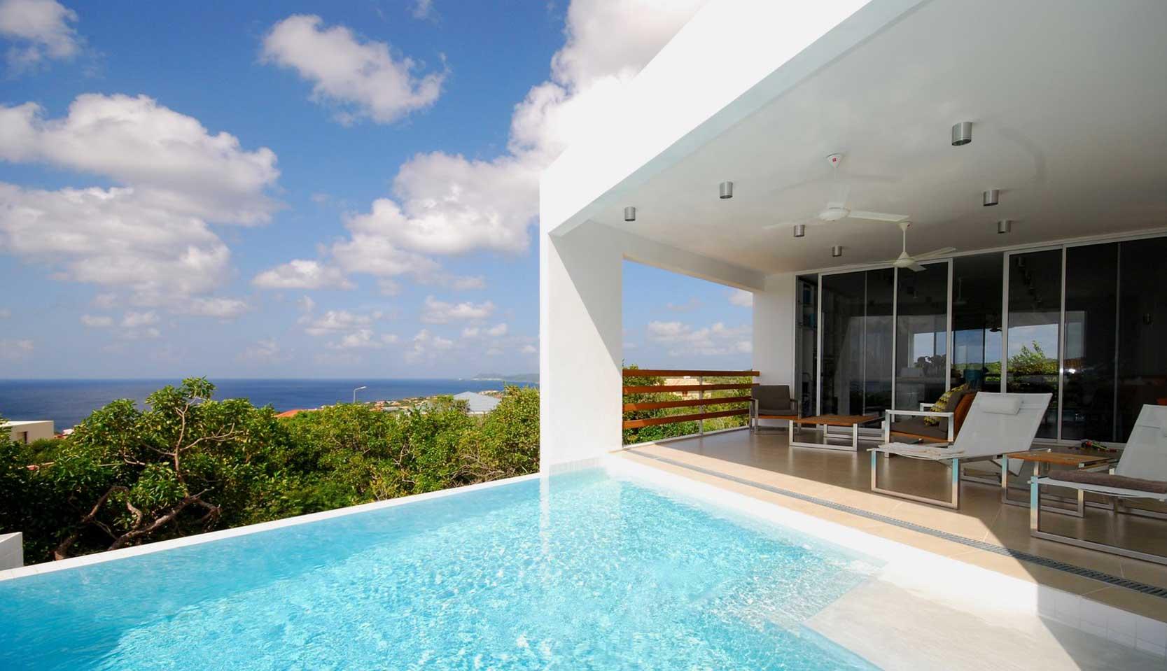 Www Villa Bonaire Com